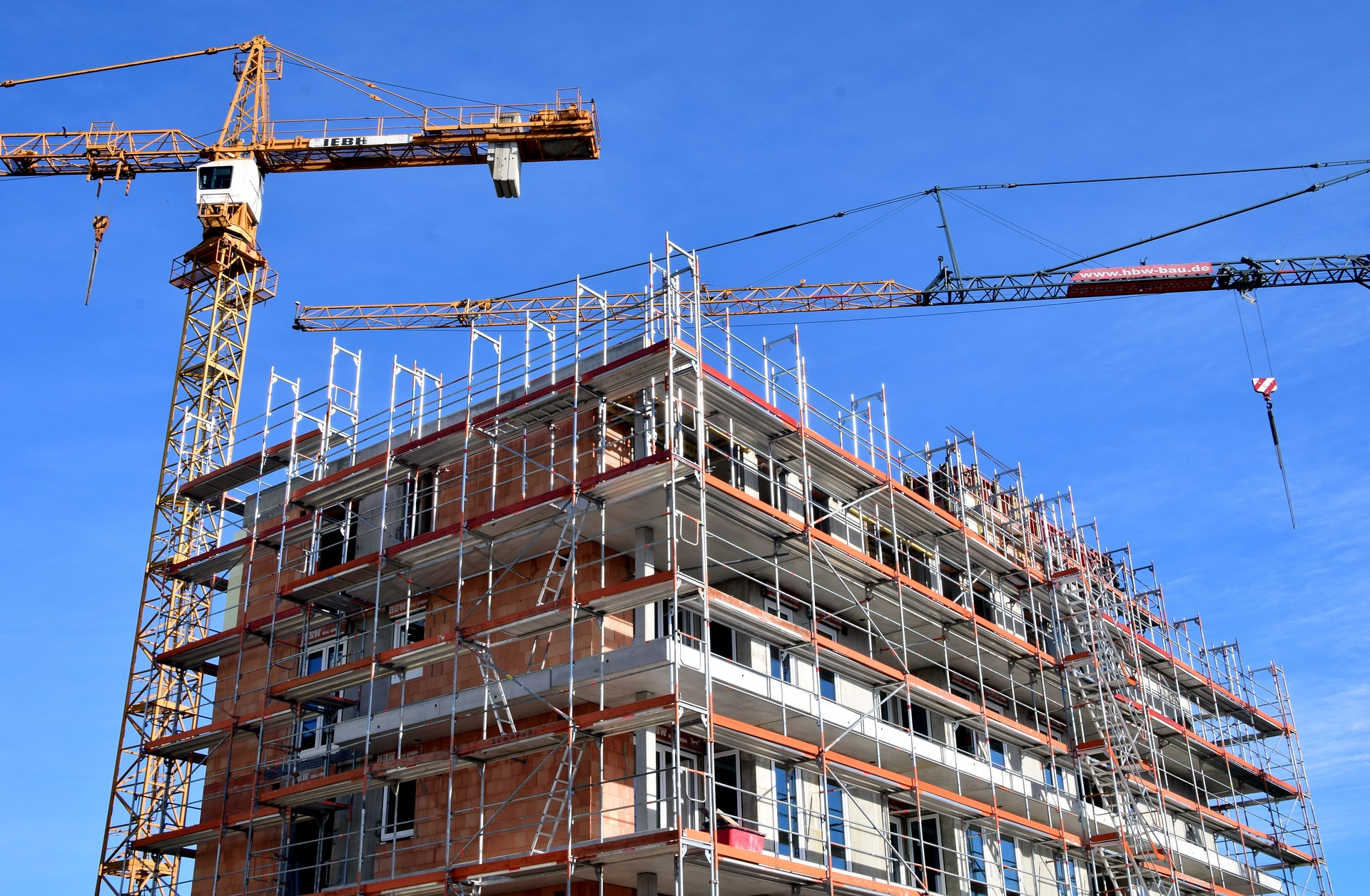 affordable scaffold